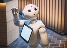 V Tehniškem muzeju Slovenije v Bistri odprtje razstave Robot.si