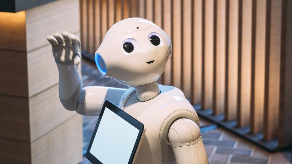 V Tehniškem muzeju Slovenije v Bistri odprtje razstave Robot.si (foto: Shutterstock)