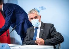 V slovenskih bolnišnicah bodo znova vzpostavili režim iz časa epidemije