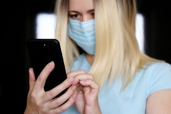 Hrvaška vnovič potrdila več kot 200 na novo okuženih