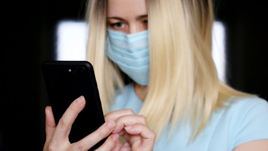 Hrvaška vnovič potrdila več kot 200 na novo okuženih (foto: profimedia)