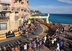 Letošnja kolesarska dirka po Franciji v številkah