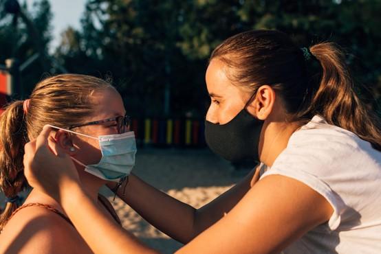 Pri naših južnih sosedih se je število okuženih povečalo za 197