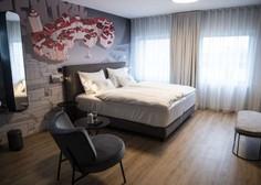 Union hoteli v koronski krizi z inovativno rabo kapacitet