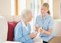 Demenca zaradi staranja prebivalstva postaja vse večji problem