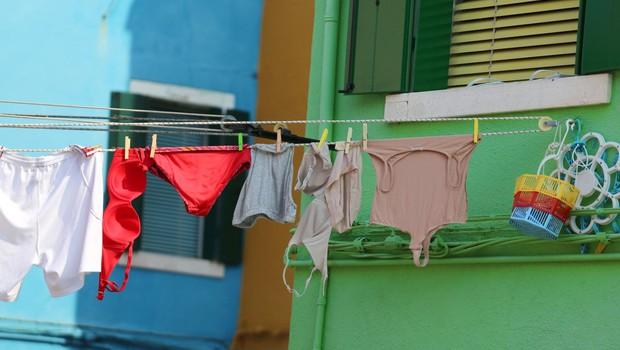 Kakšen je 'rok trajanja' spodnjega perila (in kdaj kupiti novega)? (foto: profimedia)