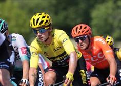 Petkratni zmagovalec Toura: Ekipa Jumbo Visma sama kriva za poraz Rogliča