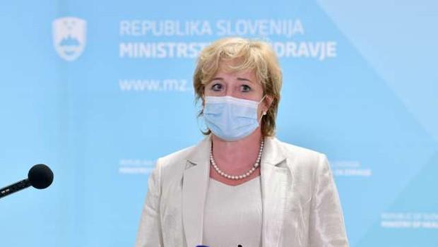 Vstopne točke za odvzem brisov po potrebi pri vseh zdravstvenih domovih (foto: Tamino Petelinšek/STA)