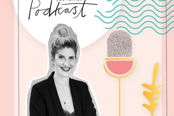 Nina Gaspari o tem, kaj narediti, če ostanemo brez službe (ELLE podkast)