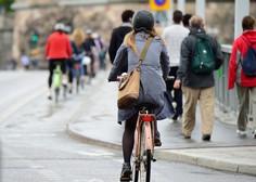 Evropski teden mobilnosti se danes tradicionalno zaključuje z dnevom brez avtomobila