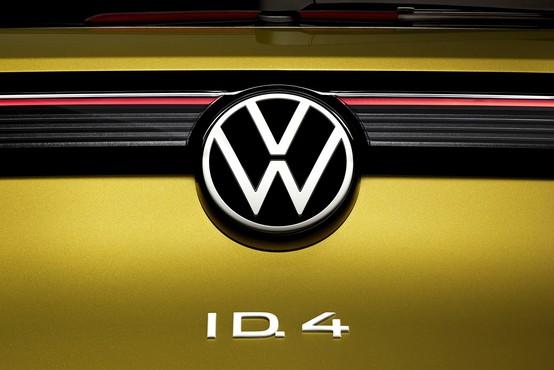 Svetovna premiera: Volkswagen predstavil svojega novega križanca ID.4