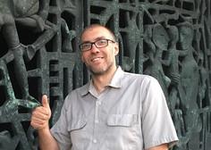 Z Gregorjem Bulcem iz Urbane Vrane o butičnih glasbenih izletih po Sloveniji