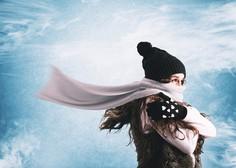 Prihaja zima: kaj to v resnici pomeni sredi pandemije koronavirusa?