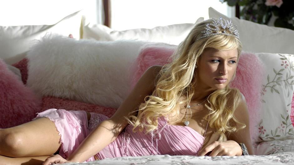 Paris Hilton se po objavi YouTube dokumentarca počuti osvobojeno (foto: profimedia)