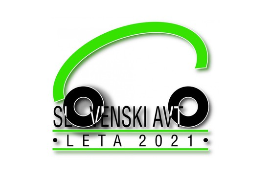 Slovenski avto leta 2021 - Glasujte za svojega favorita!
