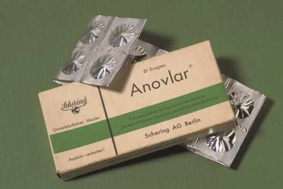 Ste vedeli, da letos kontracepcijska tabletka praznuje 60 let?