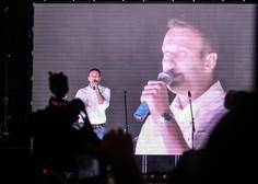 Fizioterapevt je Navalnemu svetoval veliko branja, pisanja in videoiger