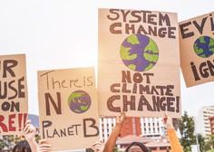 Ulice po vsem svetu bodo ponovno zavzeli mladi podnebni aktivisti, ob 11.30 tudi v Ljubljani