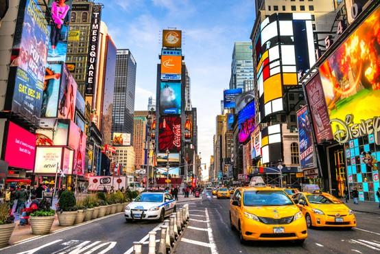 New York je najdražji, sledita Sydney in Brisbane, a blizu je tudi Piran