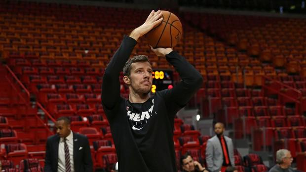 """Miami Heat ni izkoristil """"prve zaključne žogice"""" za finale v NBA (foto: profimedia)"""