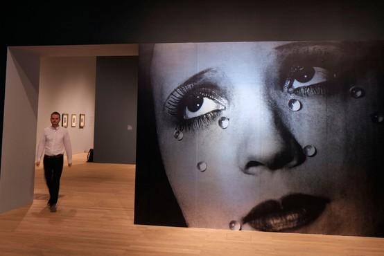 V Parizu je na ogled razstava o enem najbolj znanih umetnikov 20. stoletja