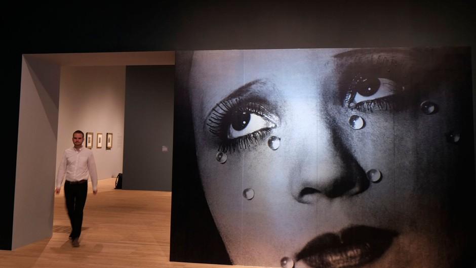 V Parizu je na ogled razstava o enem najbolj znanih umetnikov 20. stoletja (foto: profimedia)