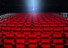 Svetovna premiera Horvathovega kratkega filma Delčki na festivalu Lucas