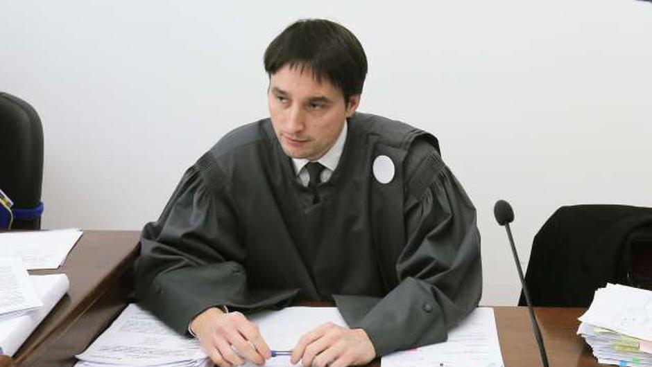 Prisegli prvi evropski tožilci, med njimi tudi Slovenec (foto: Daniel Novakovič/STA)