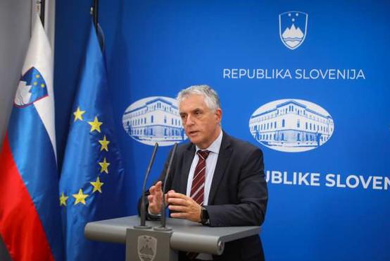 Po oceni Gantarja in Beovićeve bo pri razglasitvi epidemije pomembno vlogo igrala zmogljivost zdravstvenega sistema
