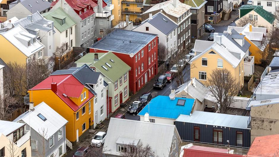 Samo dva neodgovorna Francoza sta bila dovolj, da je Islandija v težavah! (foto: profimedia)