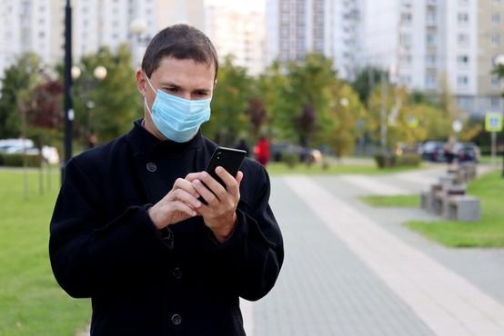 Na Hrvaškem najmanjši dnevni porast okužb od 10. avgusta