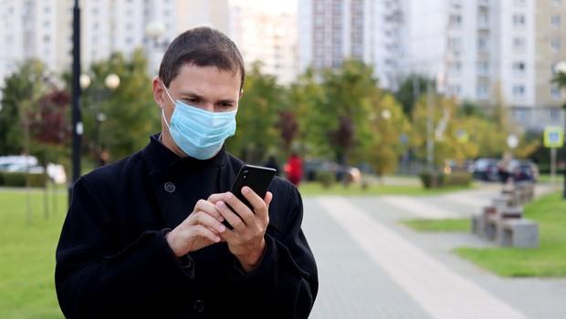 Na Hrvaškem najmanjši dnevni porast okužb od 10. avgusta (foto: Profimedia)
