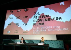 Festival slovenskega filma v 23. izdaji nekoliko okrnjen zaradi zastale produkcije