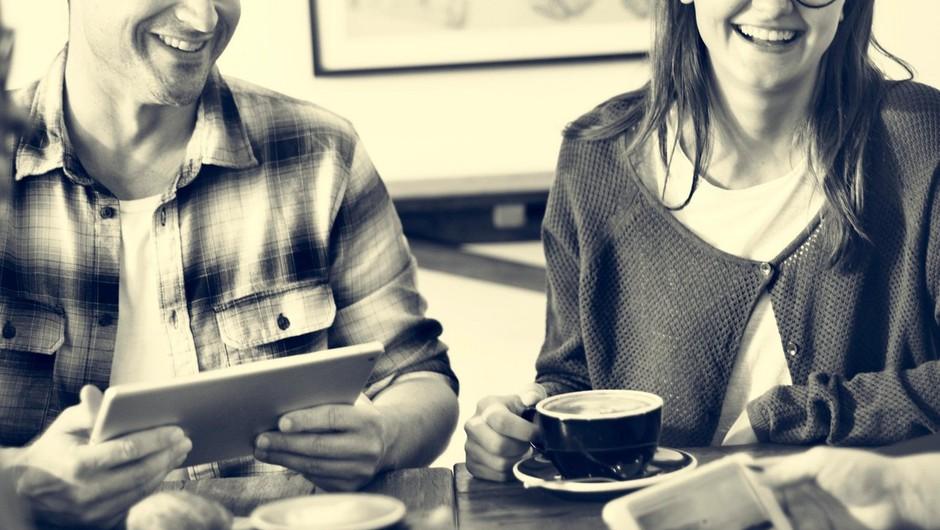 Kako podcenjujemo svojo všečnost (in zakaj se drugi trudijo, da bi jim bili vi všeč)! (foto: profimedia)