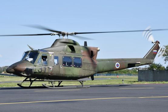Državni zbor potrdil zakonodajno rešitev za vojake po 45. letu
