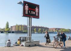 Na Nizozemskem rekordne okužbe, uvajajo najbolj stroge ukrepe do zdaj
