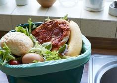 Prvič obeležujemo mednarodni dan ozaveščanja o izgubah hrane in odpadni hrani
