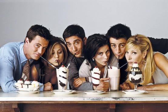Žalostno življenje Prijateljev 26 let od prve serije: Večina ločena in nesrečna!