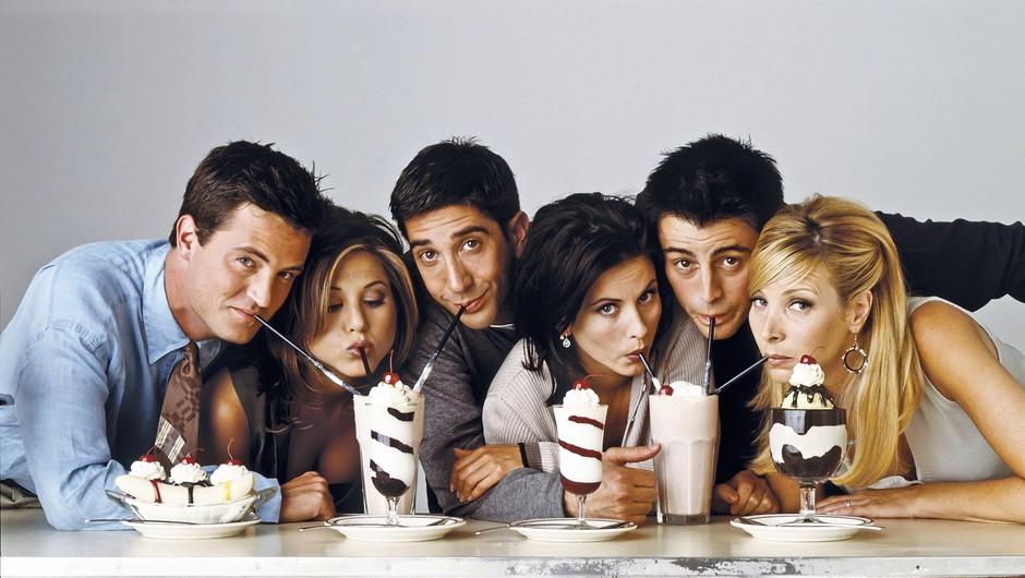 Žalostno življenje Prijateljev 26 let od prve serije: Večina ločena in nesrečna! (foto: Profimedia)