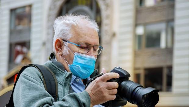 V torek ob 3391 testih potrdili 203 okužbe (foto: Profimedia)