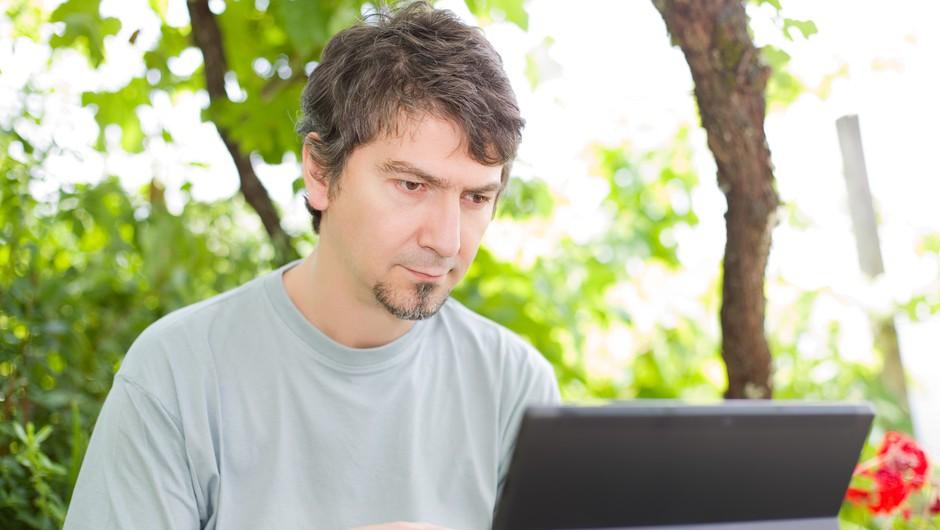 Zavod za zaposlovanje s prenovljenim iskalnikom po prostih delovnih mestih (foto: Profimedia)