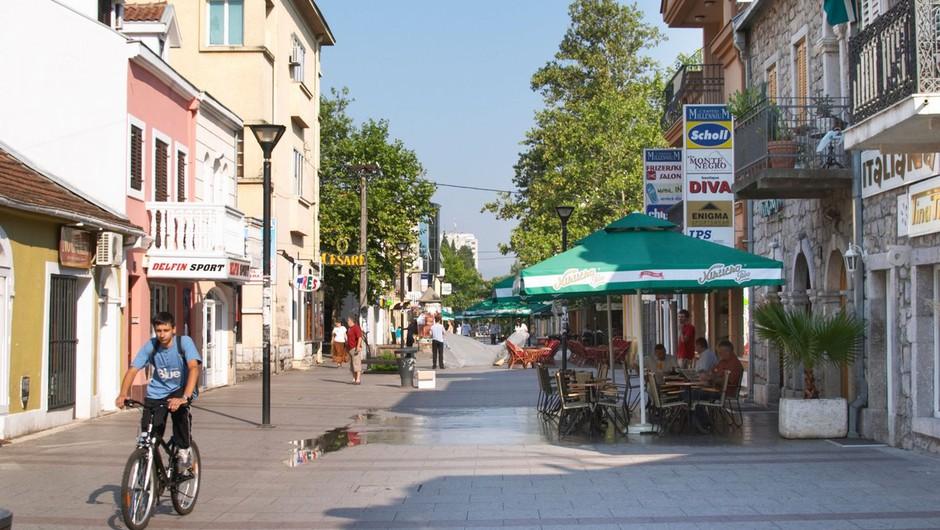 Epidemilog Dragan Laušević: »V Črni Gori relativni prirast dnevnih okužb višji, kot je bil v Bergamu!« (foto: profimedia)