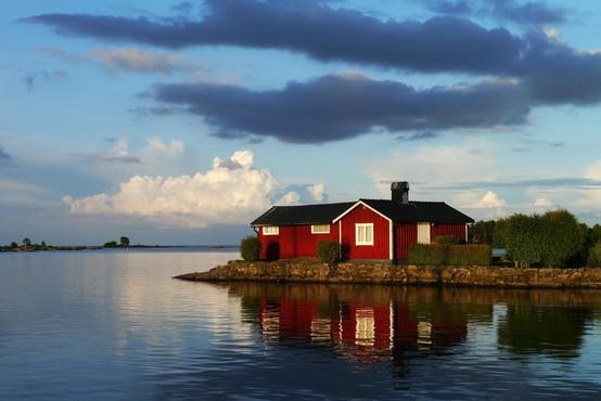 »Evropa prehaja na švedski model, a tega ne prizna,« piše New York Times