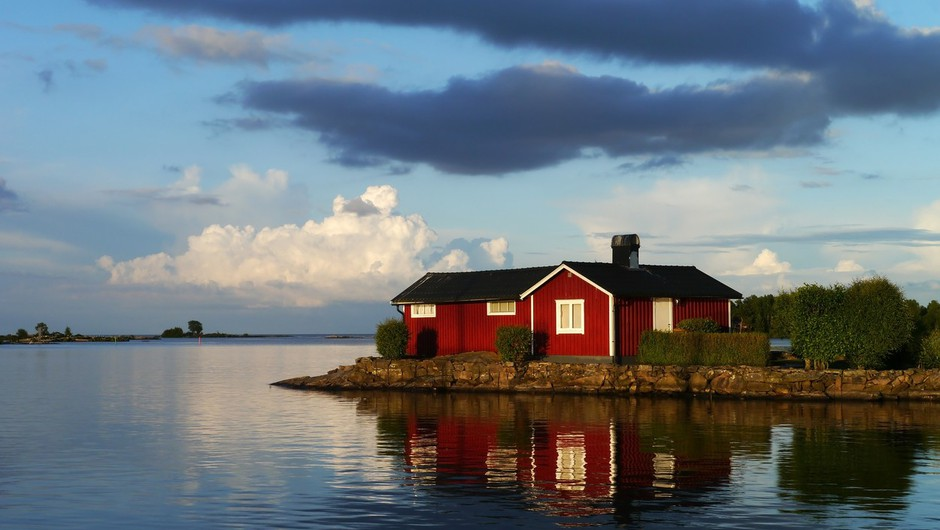»Evropa prehaja na švedski model, a tega ne prizna,« piše New York Times (foto: profimedia)