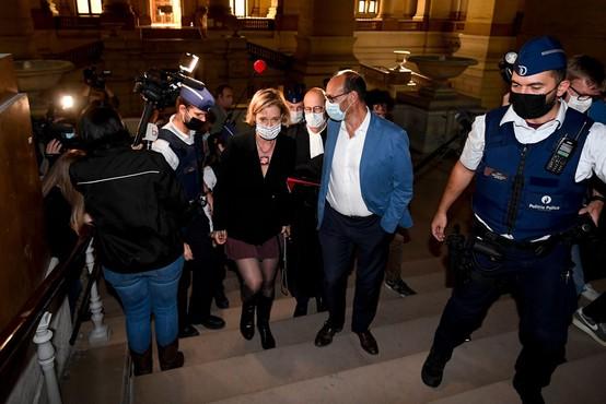 Nezakonska hči belgijskega kralja Alberta II. dobila zadoščenje na sodišču