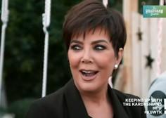 Kris Jenner zanikala, da je spolno nadlegovala telesnega stražarja
