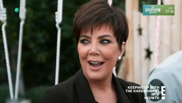 Kris Jenner zanikala, da je spolno nadlegovala telesnega stražarja (foto: profimedia)