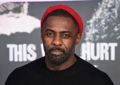 Idris Elba v preživetvenem trilerju proti morilskemu levu