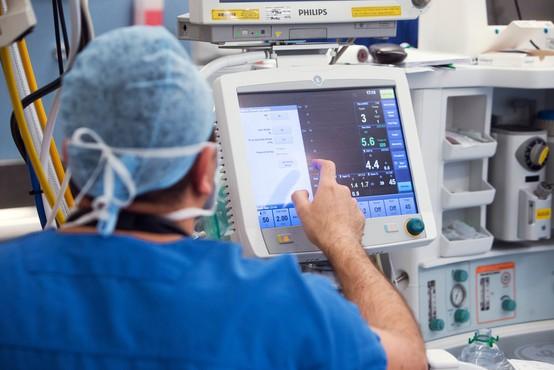 Mariborski anesteziolog spisal najboljši članek v minulem letu