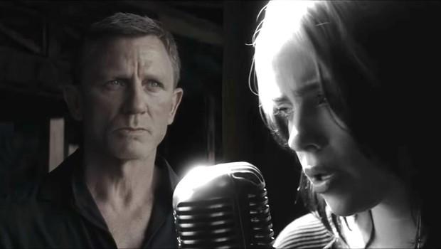 Novi James Bond in Ni čas za smrt v kinodvoranah šele aprila (foto: profimedia)